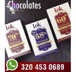 Cacao Cubierto de Chocolate y Sin Azúcar L